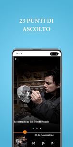 Audio guide – Ötzi 4