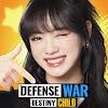 디펜스 워:데스티니 차일드 PVP 게임 대표 아이콘 :: 게볼루션