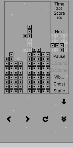 Classic Blocks 2.5 screenshots 2