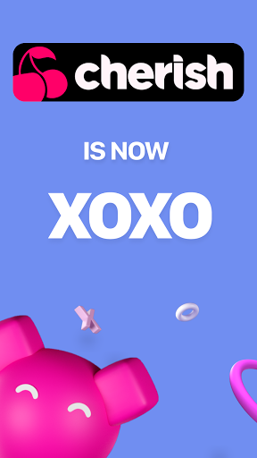 XOXO (aka Cherish) Local Dating - Meet New People  screenshots 1