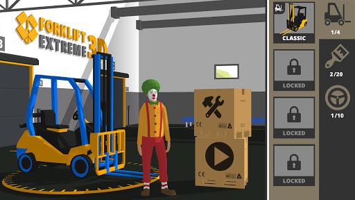 Forklift Extreme 3D screenshots 4