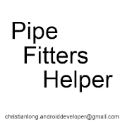 Pipe Fitters Helper  Icon
