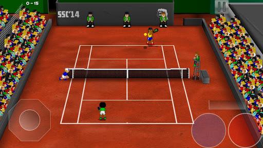 Tennis Champs Returns apktram screenshots 19