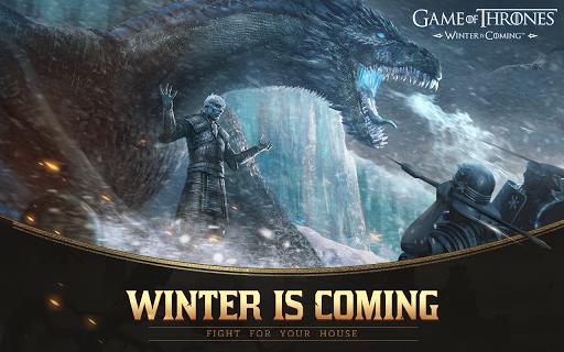 GOT: Winter is Coming M  Screenshots 1
