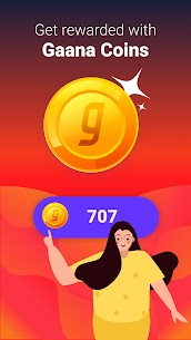 Gaana Plus – Music Hindi Song Free Tamil Telugu MP3 App 5