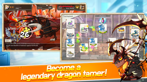 Dragon Village 2 - Dragon Collection RPG 4.9.4 screenshots 5