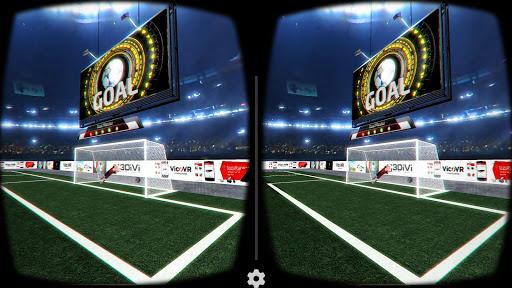Goal Master VR 1.2.1 screenshots 4