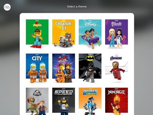 LEGOu00ae 3D Catalogue apktram screenshots 13