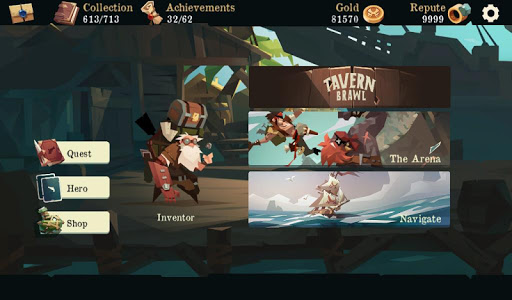 Pirates Outlaws  screenshots 1