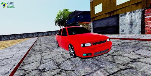 Carros Baixo Clu00e1ssicos 2.0.5 screenshots 1