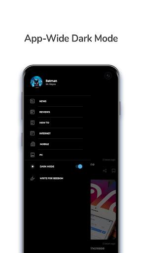 Beebom - Instant Tech News 3.1.14 Screenshots 3