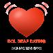 聴覚障害者の出会い系サイト-BOL - Androidアプリ