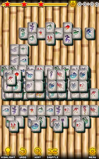 Mahjong Legend  screenshots 15