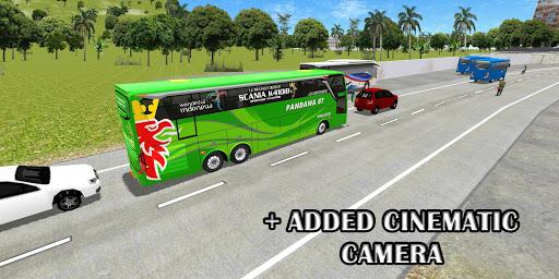 ES Bus Simulator ID Pariwisata 1.6.4 Screenshots 5