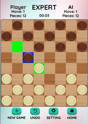 Checkers 2.2 screenshots 2