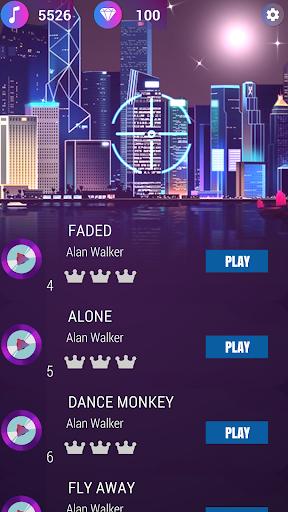 Shoot Beat Gun Fire: EDM Music 1.0 Screenshots 2