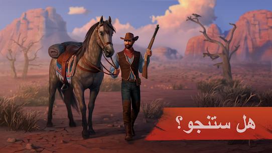 تحميل لعبة Westland Survival مهكرة الاصدار الاخير 1