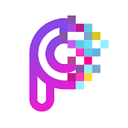 PixelArt: Color by Number, Sandbox Coloring Book