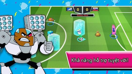 Toon Cup – Trò chơi bóng đá 4