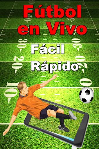Foto do Ver Fútbol En Vivo - TV y Radios DEPORTE Guide New