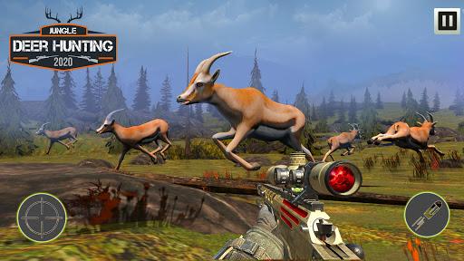 Jungle Deer Hunting 2.3.9 Screenshots 21