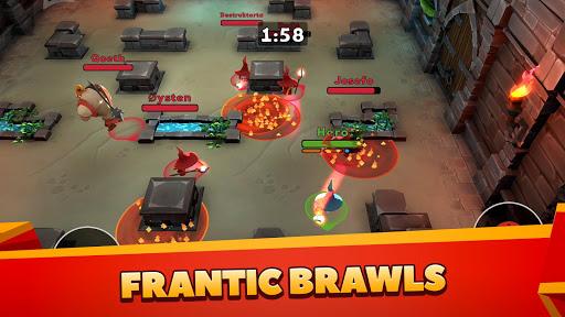 Brawl Strike 1.5.1 screenshots 4