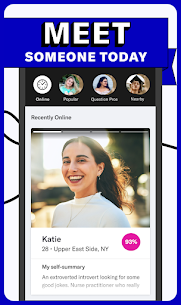 OkCupid for PC (Windows 10,8,7) – The Online Dating App 4