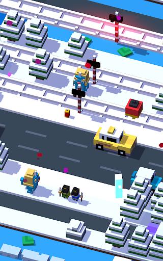 Crossy Road 4.5.1 screenshots 11