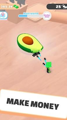 Idle Ants - シミュレーションゲームのおすすめ画像5