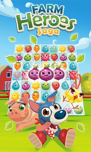 Farm Heroes Saga 5.53.1 screenshots 13