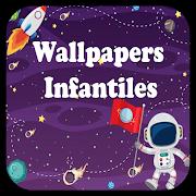 Cartoon Wallpapers For Kids