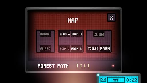 Bear Haven 2 Nights Motel Horror Survival 1.05 screenshots 5