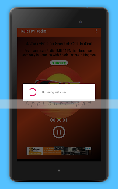 RJR 94 FM – Radio Jamaica