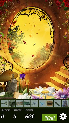 Hidden Objects World: Garden Gazing Adventure 1.0.7 de.gamequotes.net 4