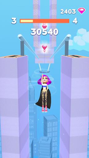 Stretch Legs: Jump King apkdebit screenshots 1