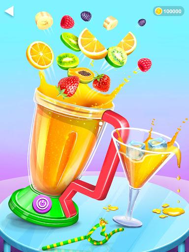 Fruit Blender 3d- Juice Game screenshots 14