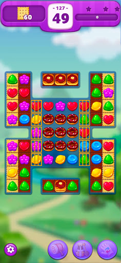 Candy Sweet: Match 3 Puzzle goodtube screenshots 7