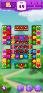 Candy Sweet: Match 3 Puzzle 7