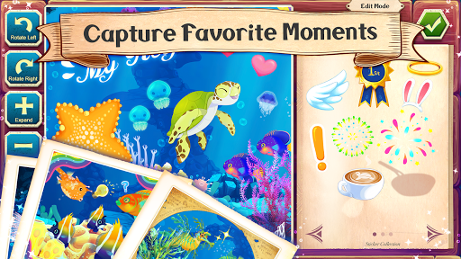 Splash: Ocean Sanctuary 1.961 screenshots 3