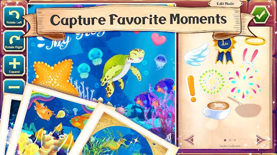 Splash: Ocean Sanctuary 1.990 screenshots 3