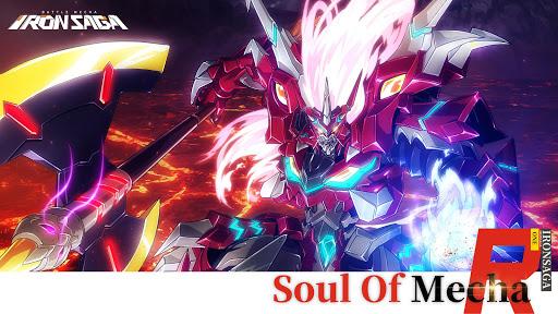 Iron Saga u2013 Battle Mech screenshots 1