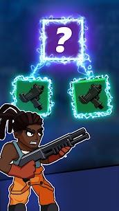 Zombie Idle Defense 3