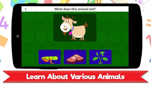 Grade 1 Learning Games for Kids - First Grade App  screenshots 7