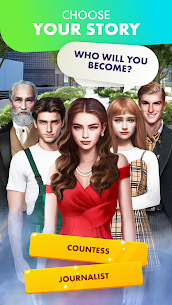 Love Story Game MOD APK , Love Story Game MOD APK Download , **NEW 2021** 5