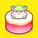 Tycoon Hamster Game - idle cheesecake