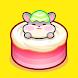 ハムスタータイクーン : ケーキ屋さんのゲーム - Androidアプリ