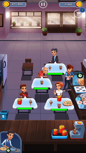 Cooking Cafe - Food Chef 1.8 Pc-softi 10