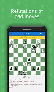 CT-ART 4.0 (Chess Tactics 1200-2400 ELO) 1.3.10 screenshots 3