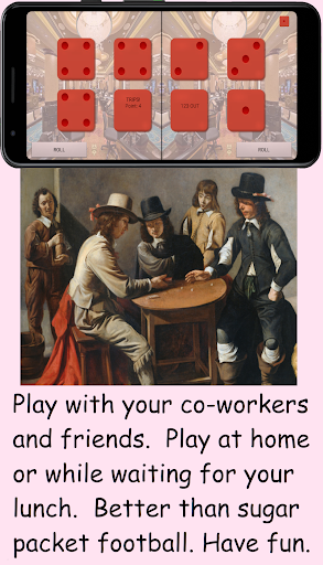 J42 - Cee-Lo dit le jeu APK MOD (Astuce) screenshots 6