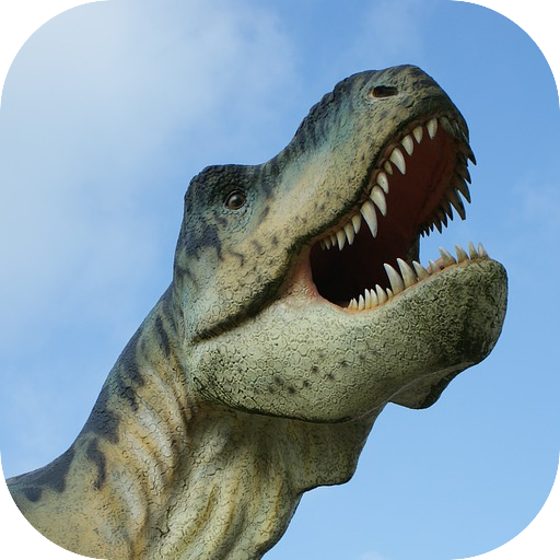Dinosaur Camera For PC Windows (7, 8, 10 and 10x) & Mac Computer